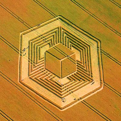 4D-Hypercube-Crop-Circle